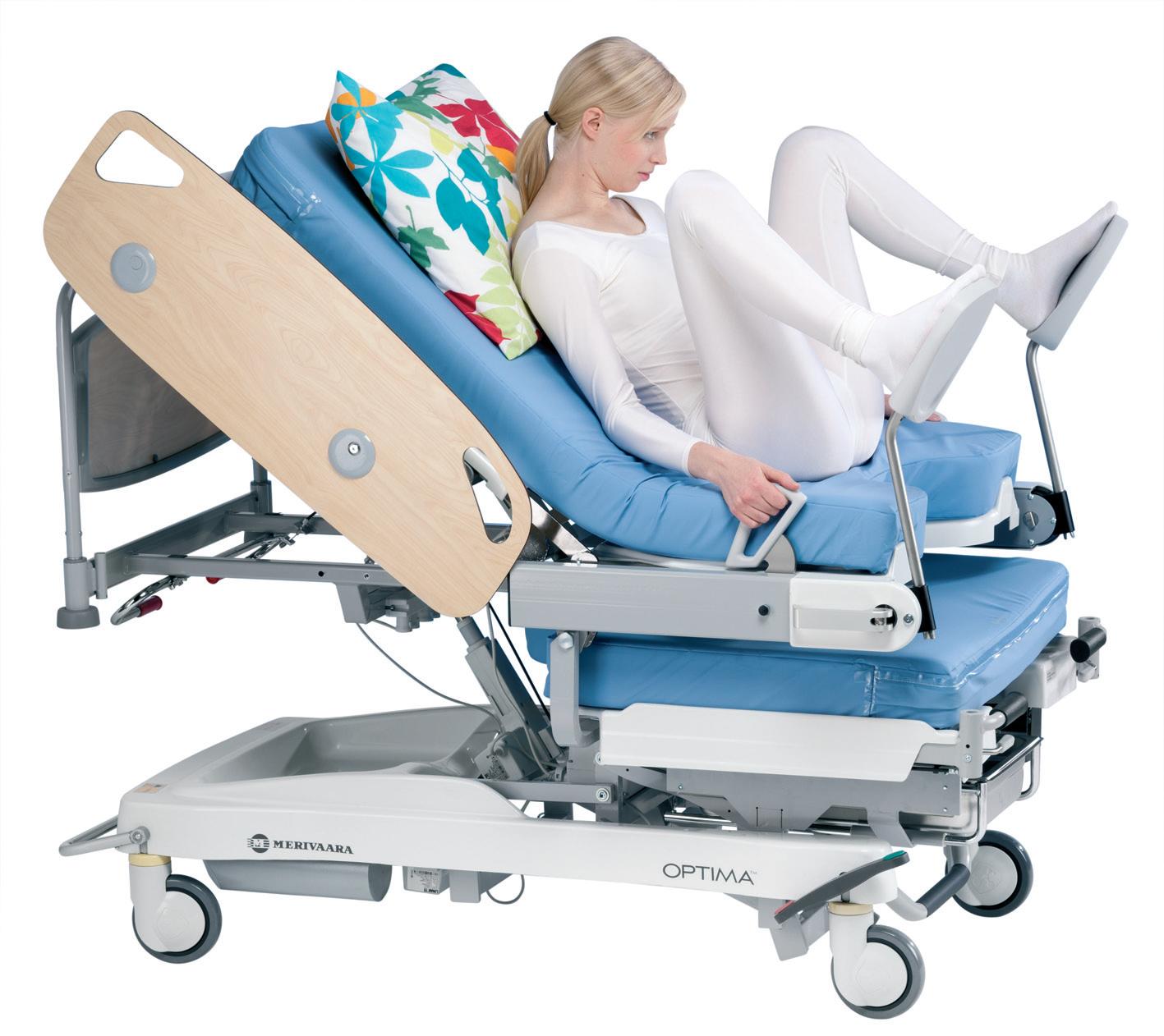 Фото сидя в гинекологическом кресле 10 фотография