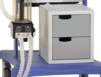 Наркозно-дыхательные аппараты от одного из ведущих европейских производителей данного оборудования medec benelux nv